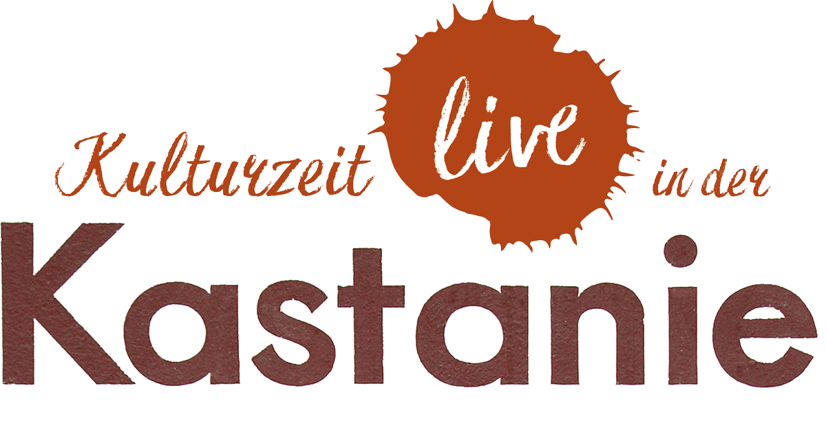 Kastanie live in der Kastanie Header